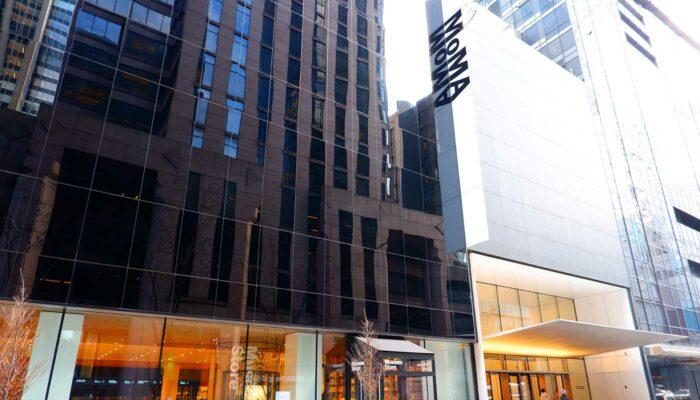 纽约顶级博物馆 - MoMA现代艺术博物馆