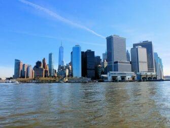 纽约母亲节 - 早午餐游船