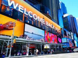 纽约新冠信息