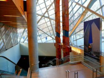 纽约9/11博物馆门票 - 双子塔
