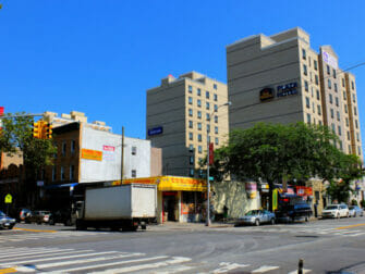 纽约长岛市 - 建筑