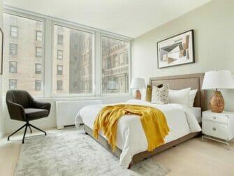 纽约的公寓 - Sonder Battery Park