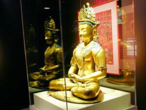 纽约鲁宾艺术博物馆