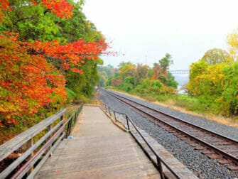 纽约大都会北方铁路 - 纽约州北部