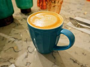 纽约最棒的咖啡