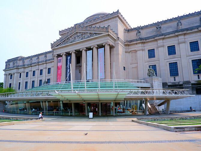 纽约布鲁克林博物馆