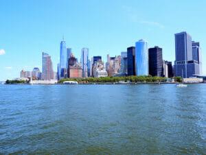 纽约曼哈顿